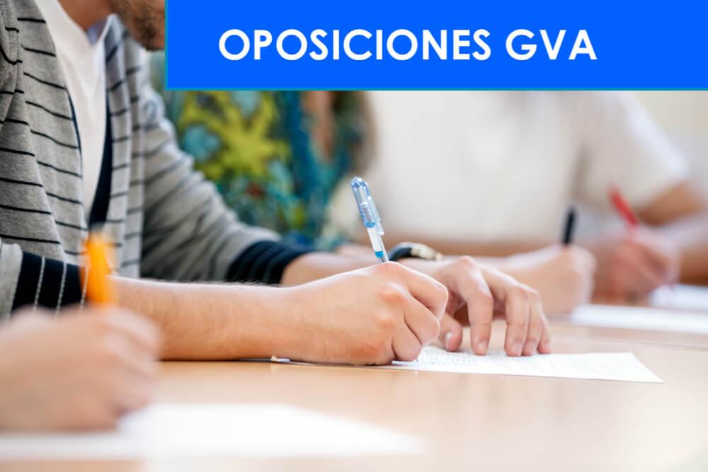 oposiciones-gva