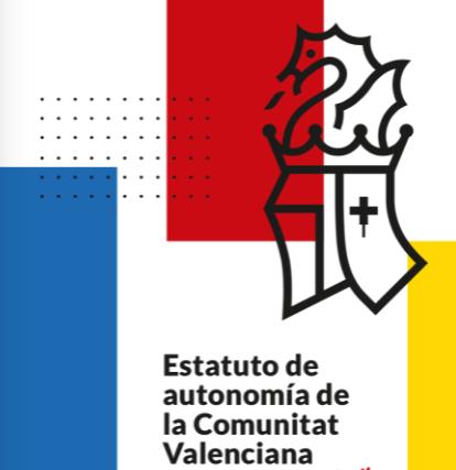 esquema-del-estatuto-de-autonomia-comunidad-valenciana